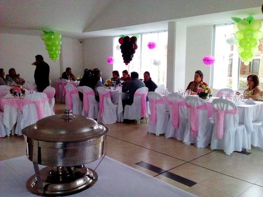 primera comunión en Cajicá