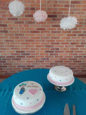decoración para fiestas Cajicá