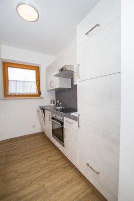 Neue Küche im Haus 2