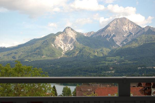 Aussicht von Haus 3