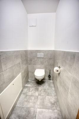 Badezimmer Fewo Typ A, B und C