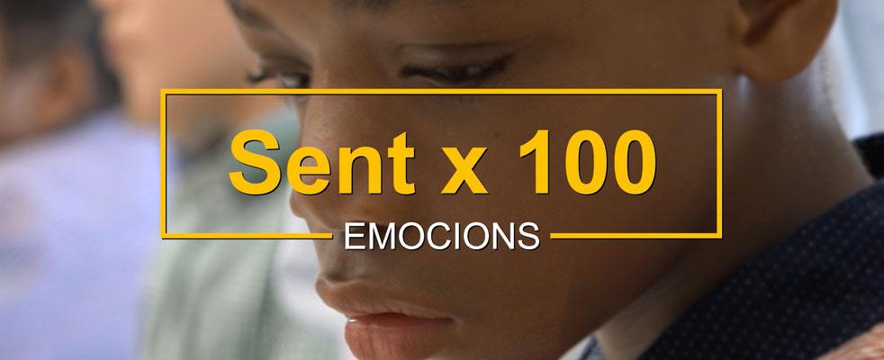 Documental - Sentx100 emocions