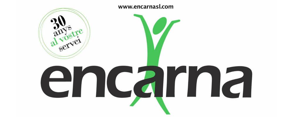 Publireportatge Encarna - 30 anys