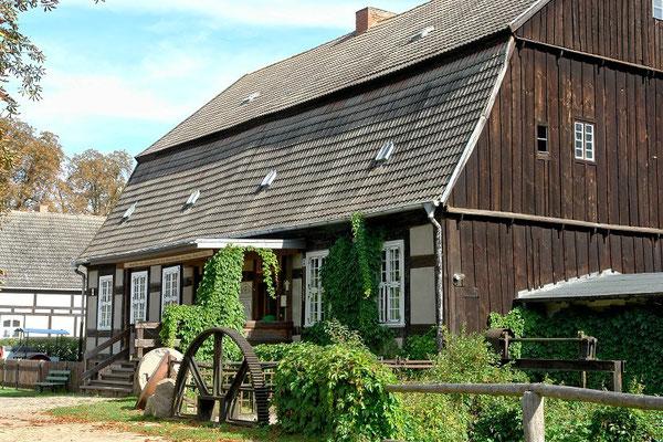 Mühlenmuseum in Boitzenburg
