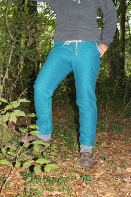 Walkhose Damen