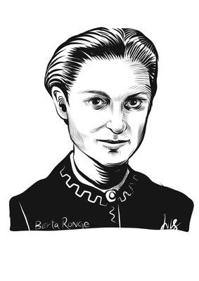 Berta Runge 1919