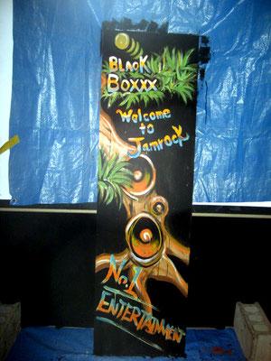 Black Boxxx 看板