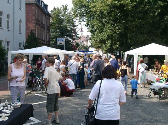 Straßenfest 2002