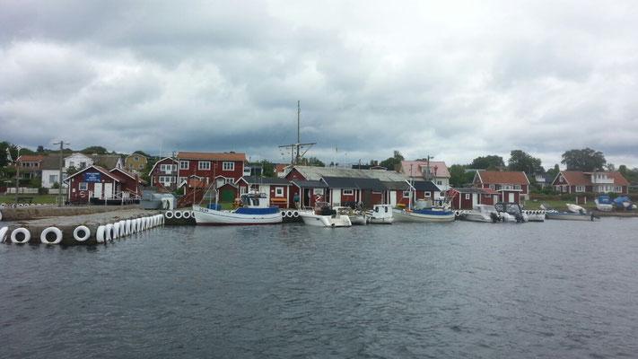 Hanö Hafen I