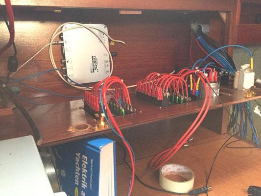 AIS und Stromkreisverteiler (1)