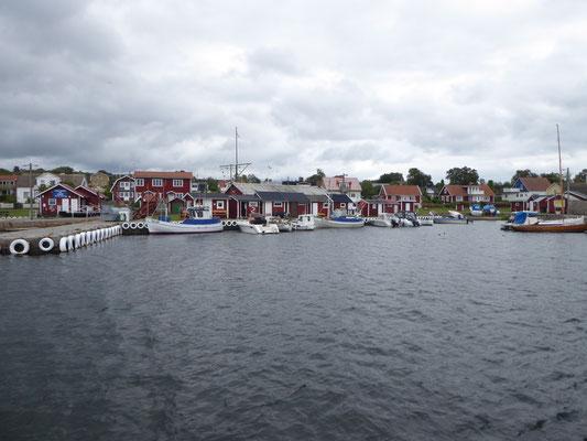 Hanö Hafen II
