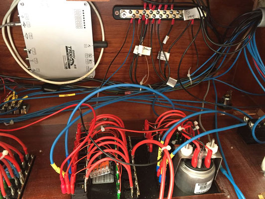 AIS und Stromkreisverteiler (3)