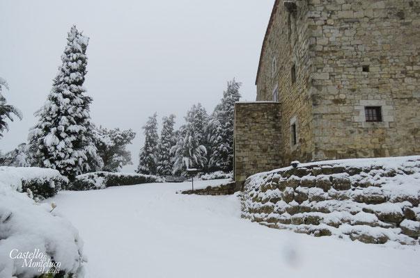 L'angolo delle mura • The corner of the walls [Susanna Cioni ®]