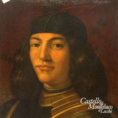 Piero de' Medici «lo sfortunato», figlio di Lorenzo   Piero «the unfortunate», son of Lorenzo (1472/1503)