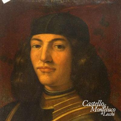 Piero de' Medici «lo sfortunato», figlio di Lorenzo • Piero «the unfortunate», son of Lorenzo (1472/1503)