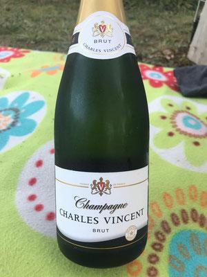 ...wenn man schon mal in der Champagne ist...