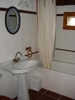 Baño de Guara