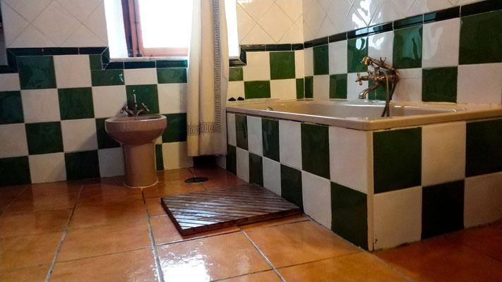 Baño de Montañesa