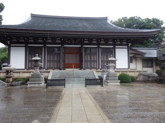 東光寺(曹洞宗)
