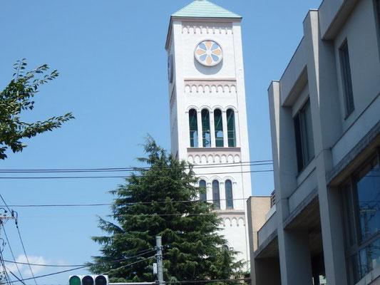 目黒サレジオ教会