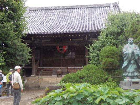 立源寺(日蓮宗)