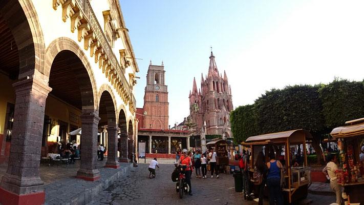 San Miquel de Allende