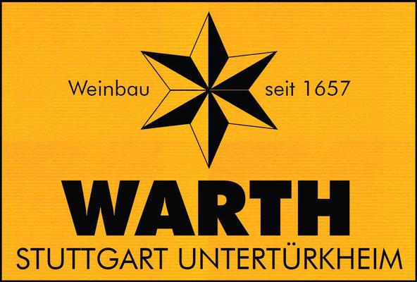 Weinbau Warth
