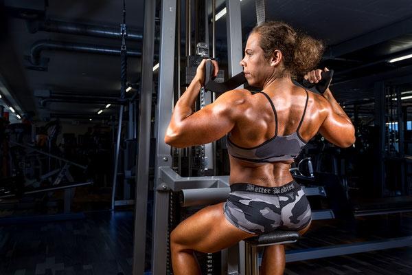 Workout Bodybuilding