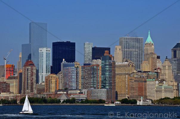 New York City/USA 2014