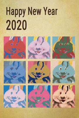 2020年子