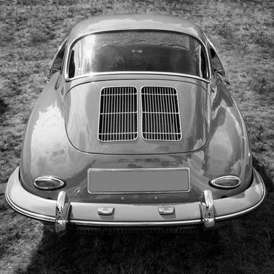 """""""Porsche!"""""""