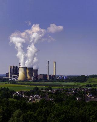 """""""Kraftwerk Weisweiler Eschweiler"""""""