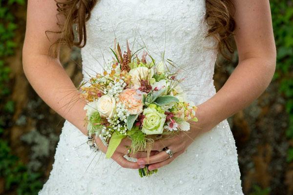 Der Brautstrauss