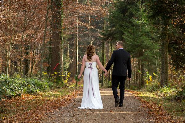 Hochzeitsfotograf Rüti