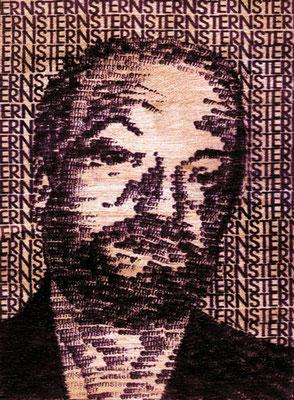ERNSTERNST, 40 x 30 cm, 1996