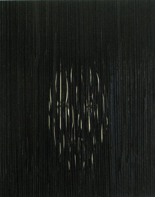 Bad End, 50 x 40 cm, 2015