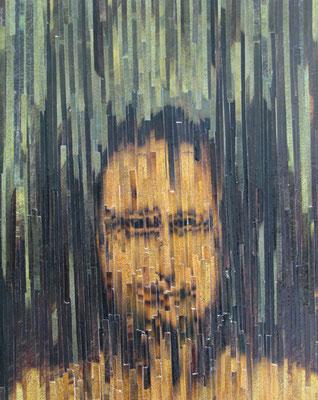 Leonardo, 50 x 40 cm, 2009