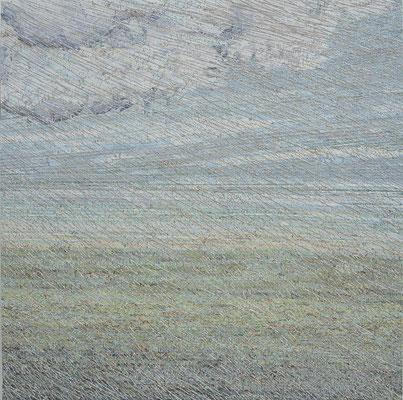 rbst, 70 x 70 cm, 2007