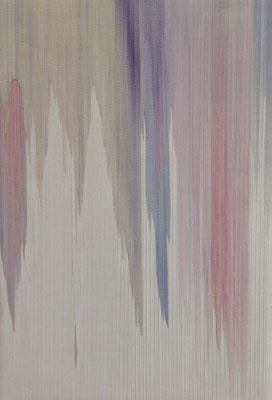 Wunde, 55 x 37,5 cm, 2014