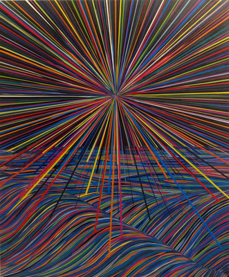 sljkdfhkuwe, 121 x 101 cm, 2014