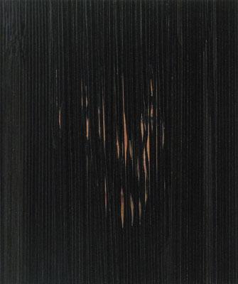 Bad Day, 50 x 40 cm, 2015