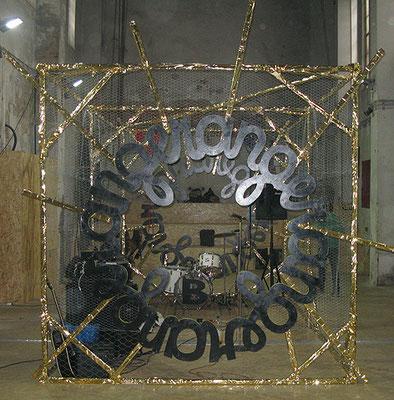 Installation View, Galerie Next, Dresden, 2012