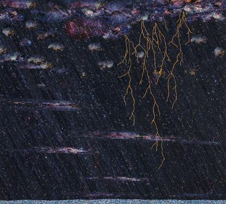 Dead End, 90 x 70 cm, 2009