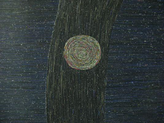 Kleine Nachtmusik, detail
