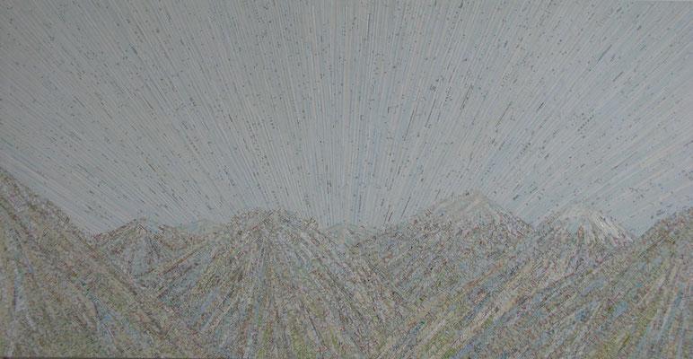 K1-8, 60 x 100 cm, 2008