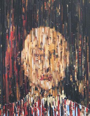 Tiziano, 50 x 40 cm, 2009