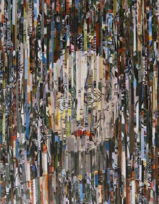 Pablo, 50 x 40 cm, 2009