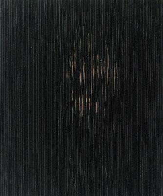 Bad Wish, 50 x 40 cm, 2015