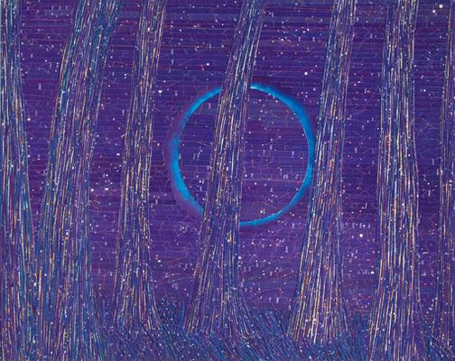 40 x 50 cm, 2009