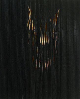 Bad Brain, 50 x 40 cm, 2015
